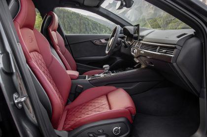 2019 Audi S4 Avant TDI 28
