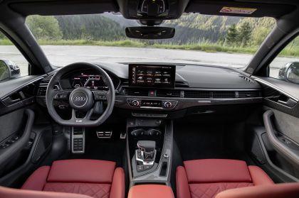 2019 Audi S4 Avant TDI 29