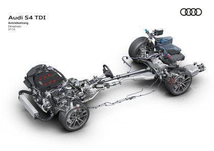2019 Audi S4 Avant TDI 31