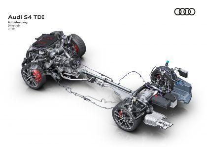 2019 Audi S4 Avant TDI 33