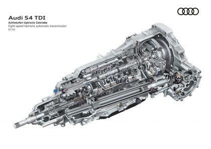 2019 Audi S4 Avant TDI 37