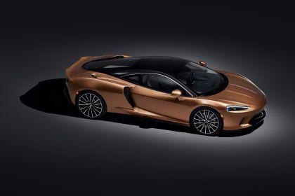 2019 McLaren GT 11