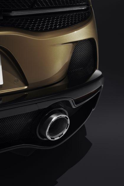 2019 McLaren GT 15