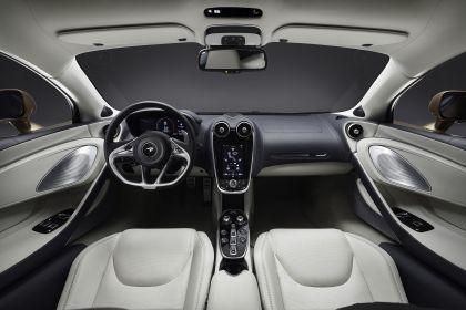 2019 McLaren GT 19