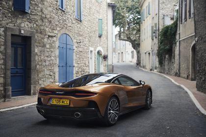 2019 McLaren GT 38