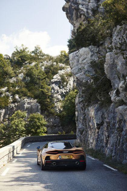 2019 McLaren GT 43