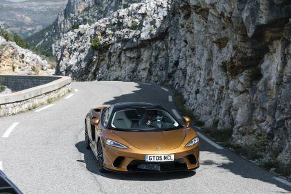 2019 McLaren GT 47