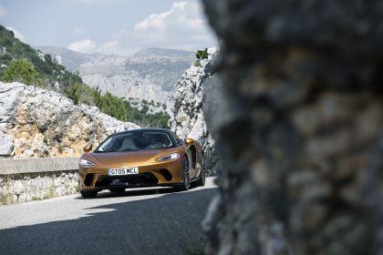 2019 McLaren GT 48