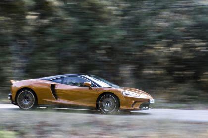 2019 McLaren GT 49