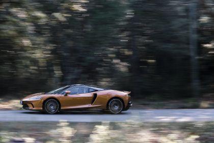 2019 McLaren GT 50