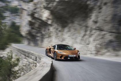 2019 McLaren GT 54