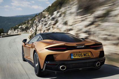 2019 McLaren GT 56