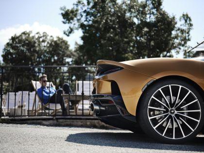 2019 McLaren GT 61