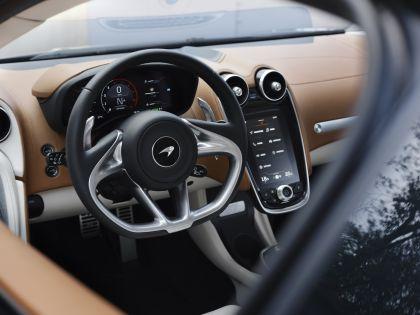 2019 McLaren GT 65