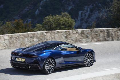 2019 McLaren GT 81