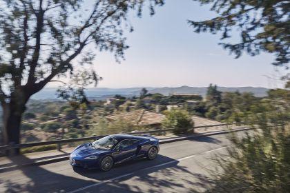 2019 McLaren GT 85