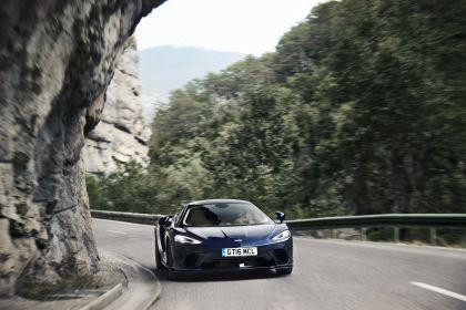 2019 McLaren GT 92