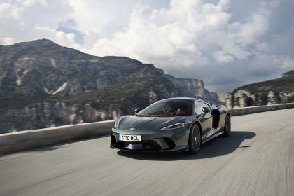 2019 McLaren GT 101