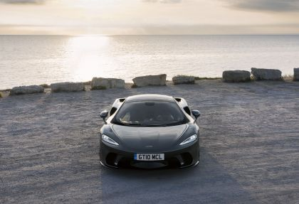 2019 McLaren GT 102
