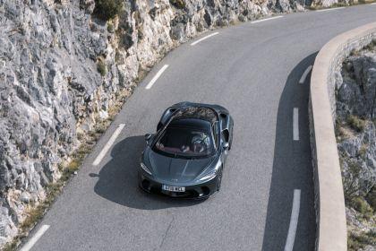 2019 McLaren GT 107