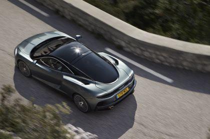 2019 McLaren GT 110