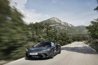 2019 McLaren GT 114