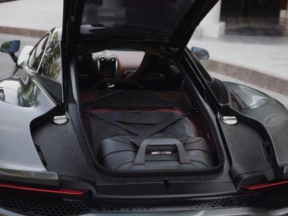 2019 McLaren GT 128