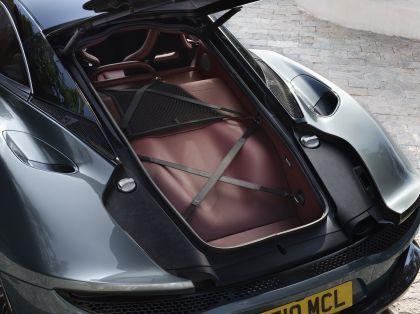 2019 McLaren GT 129