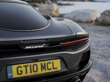 2019 McLaren GT 133