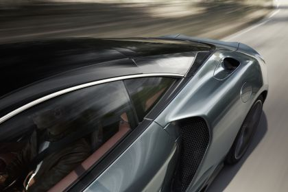 2019 McLaren GT 135