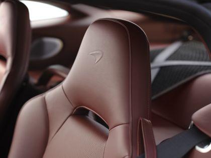 2019 McLaren GT 138