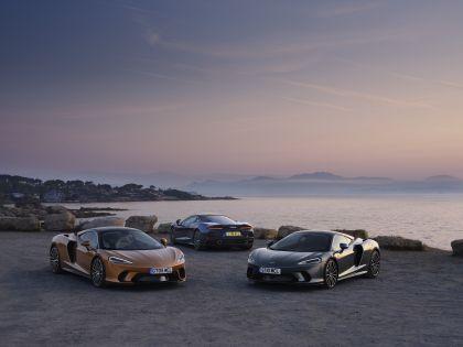 2019 McLaren GT 143