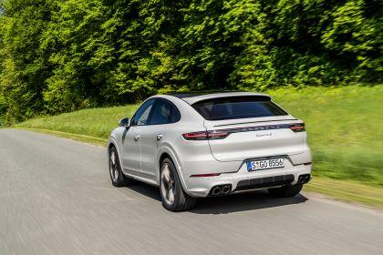 2019 Porsche Cayenne S coupé 20