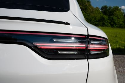 2019 Porsche Cayenne S coupé 37