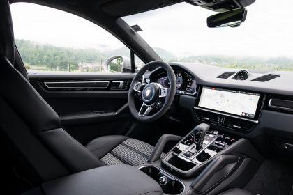 2019 Porsche Cayenne S coupé 45