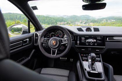 2019 Porsche Cayenne S coupé 46