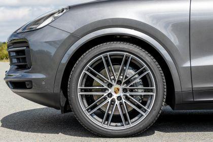2019 Porsche Cayenne S coupé 75