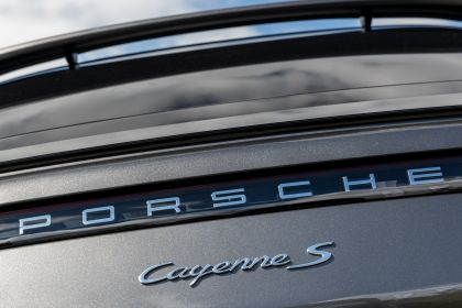 2019 Porsche Cayenne S coupé 78