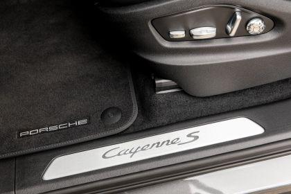 2019 Porsche Cayenne S coupé 81