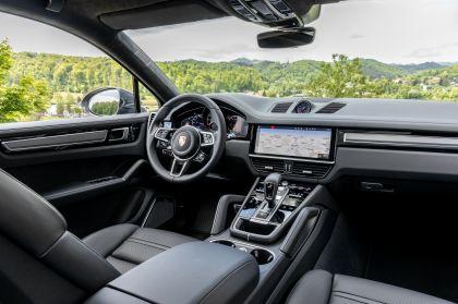 2019 Porsche Cayenne S coupé 85