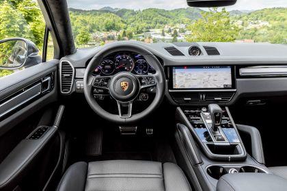 2019 Porsche Cayenne S coupé 86