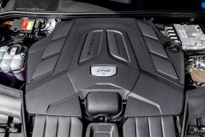 2019 Porsche Cayenne S coupé 88