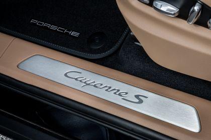 2019 Porsche Cayenne S coupé 102