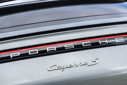 2019 Porsche Cayenne S coupé 147