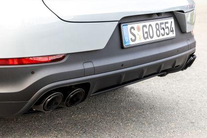 2019 Porsche Cayenne S coupé 148