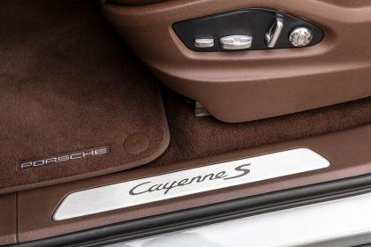 2019 Porsche Cayenne S coupé 150