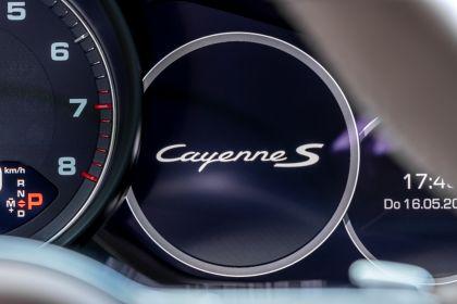 2019 Porsche Cayenne S coupé 156
