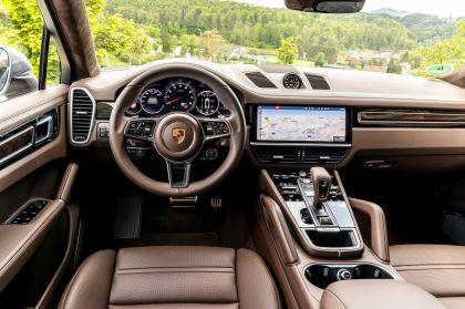 2019 Porsche Cayenne S coupé 159