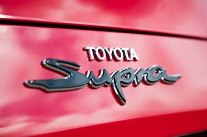 2019 Toyota GR Supra 33