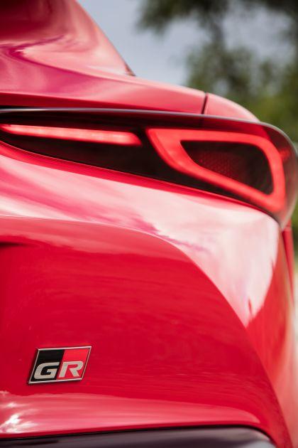 2019 Toyota GR Supra 36